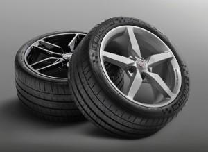 2014-Chevrolet-Corvette-tires-300x219